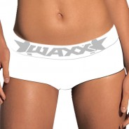 shorty rock white waxx underwear - Vente en ligne de boxer, string, tanga, shorty, lingerie originale Snatch, Waxx,Chiky underwear