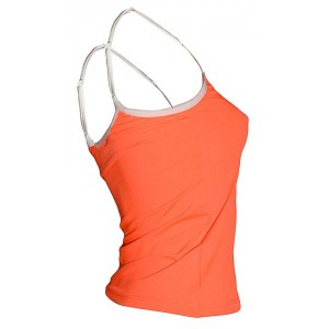 Top rock orange - Vente en ligne de boxers, shortys, lingerie originale Waxx, Chiky, Snatch underwear