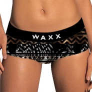 shorty savanna waxx underwear - Vente en ligne de boxer, string, tanga, shorty, lingerie originale Snatch, Waxx,Chiky underwear