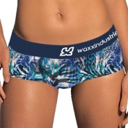 shorty savage waxx underwear - Vente en ligne de boxer, string, tanga, shorty, lingerie originale Snatch, Waxx,Chiky underwear